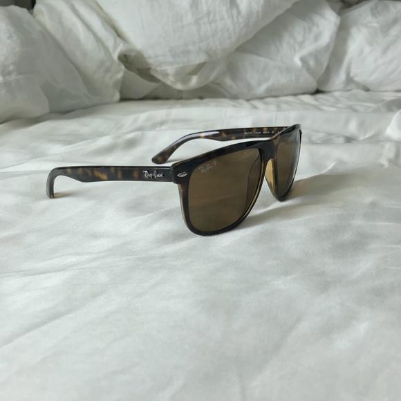 Ray-Ban Accessories   Rayban Mens Large Frame Sunglasses   Poshmark